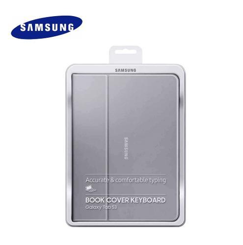 Samsung galaxy tab s3 teclado book cover keyboard t820