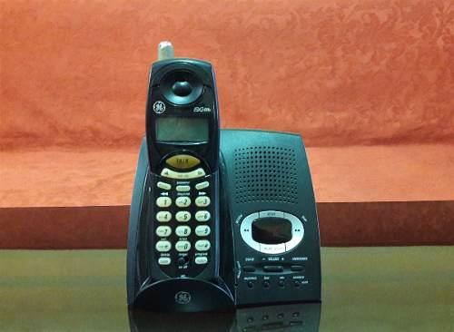 Telefono inalambrico general electric 2.4ghz
