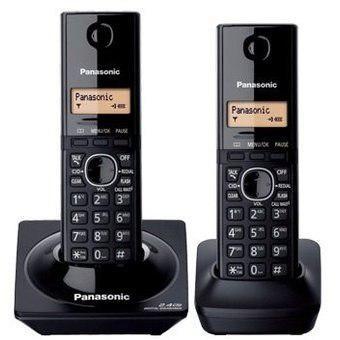 Teléfono inalámbrico panasonic kx tg3482