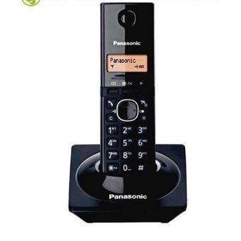 Teléfono inalámbrico panasonic kx-tg3451 - negro