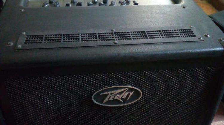 Vendo amplificador de teclado peavey kb