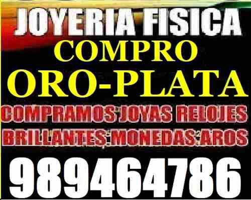 aa08b809f85d Compramos cadenas pulseras oro fino de mina por gramo joyas en Lima ...