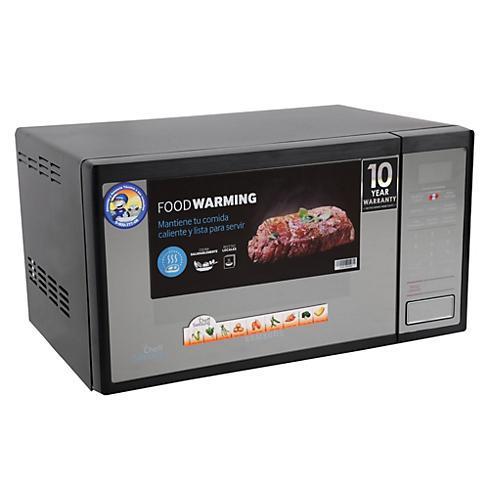 Horno microondas ms23j5133am samsung electrodomésticos