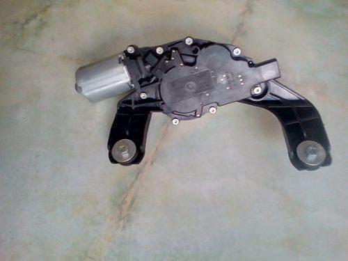 Motor del limpiaparabrisas hyundai santa fé 98700-b8000