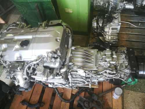 Motor mitsubishi 4m50 rosa,canter fuso
