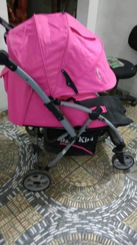 466130af6 Remato coche original marca baby kits niña