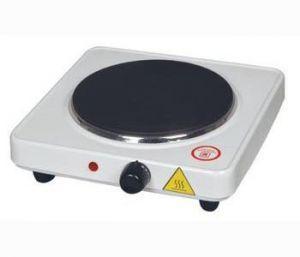 De 1 hornilla cocina electrica de plancha delivery al