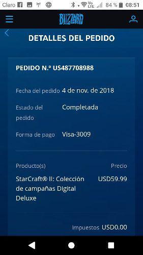 Starcraft 2 deluxe edition + diablo 3