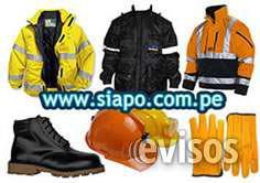 Uniformes ropa de trabajo en lima