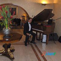 Organista pianista le toca en su cumpleaños o evento, boda en lima