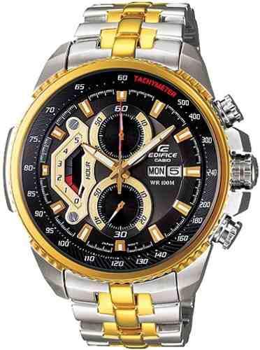 dcdc7c7b4331 Reloj casio edifice ef-558sg-1av - usado por 01 mes en Lima ...
