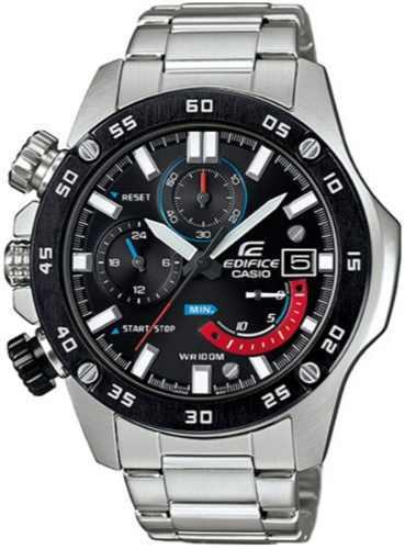 31c86ae099df Reloj casio edifice efr-558db-1av - 100% nuevo y original en Lima ...