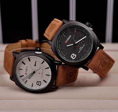 Reloj curren original hombre