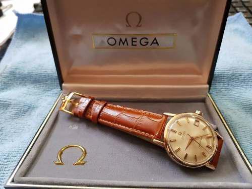 a56ae2e02da1 Reloj omega automatico   ANUNCIOS Abril