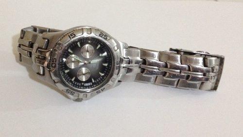 Reloj Para Hombre Fossil Blue Bq 9186