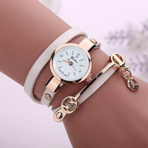 garantía de alta calidad oferta gran selección de 2019 Reloj Pulsera Brazalete Mujer Dije Paz
