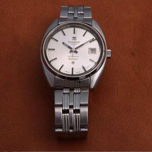 a553b45c5d76 Reloj tissot automatico   ANUNCIOS Junio