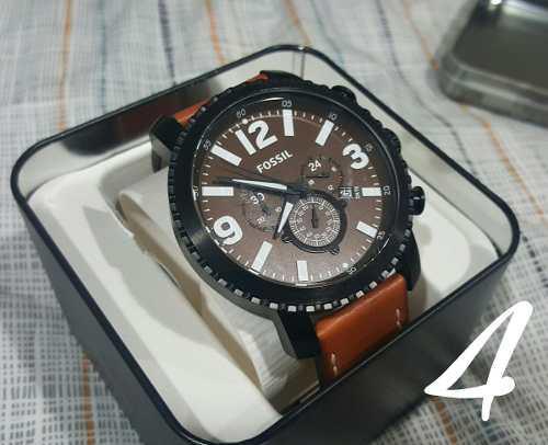 b6f48b3305b1 Relojes originales fossil para hombre recien llegados de usa en Lima ...