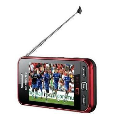Celular samsung tv hd mod.966.72.15.92