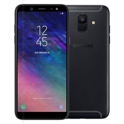 Samsung galaxy a6 4g l/fab.duos 32gb 3gb 16mp sellada ofert