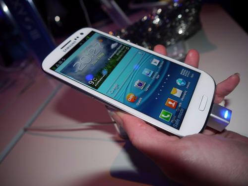 Samsung galaxy s3 libre