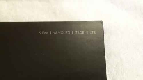Samsung galaxy tab s3 chip 4g