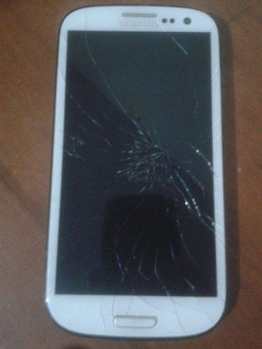 Samsung s3 grande para reparar o repuesto