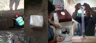 Estudio de suelos para construcción buen precio*