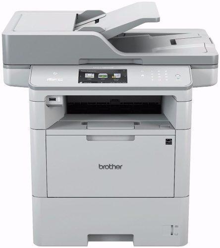 Impresora multifuncional brother mfc-l6900dw láser