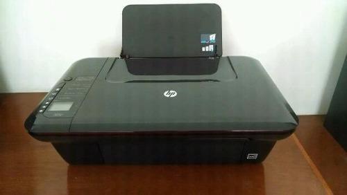 Impresora Multifuncional Hp Deskjet 3050