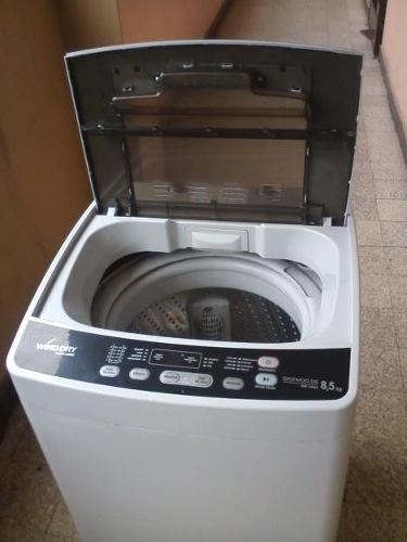 Vendo lavadora daewo 8.5kg