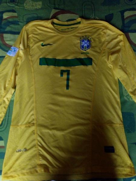 2b177e5e2cca0 Camiseta brasil copa   REBAJAS Abril