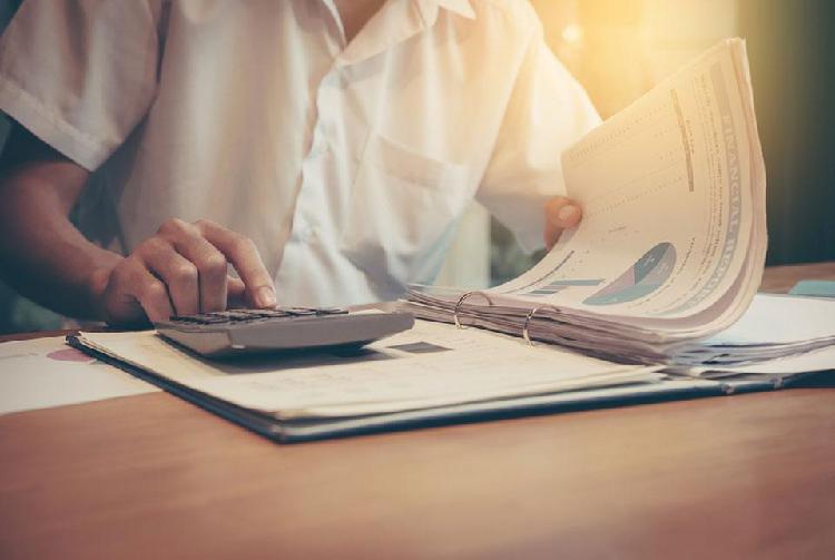 Profesor de finanzas, contabilidad, costos, analisis