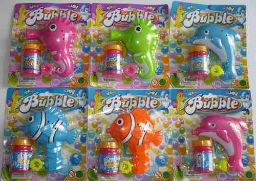 Sorpresas infantiles burbujas juguetes regalos provincia