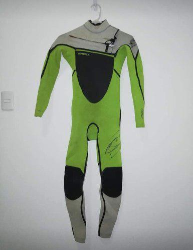 Wetsuit O'neall Talla 12