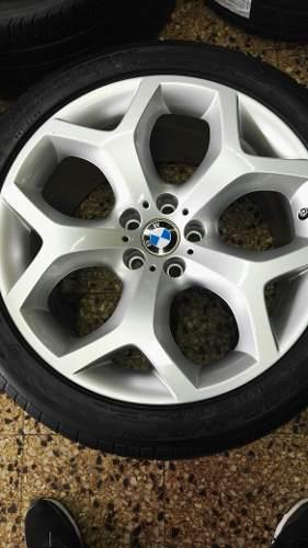 AROS 20 BMW ORIGINALES CON LLANTAS RUNFLAT segunda mano  Lima (Lima)