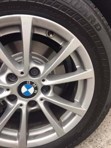 AROS BMW 16' NUEVOS Y LLANTAS RUN FLAT 2017 segunda mano  Lima (Lima)