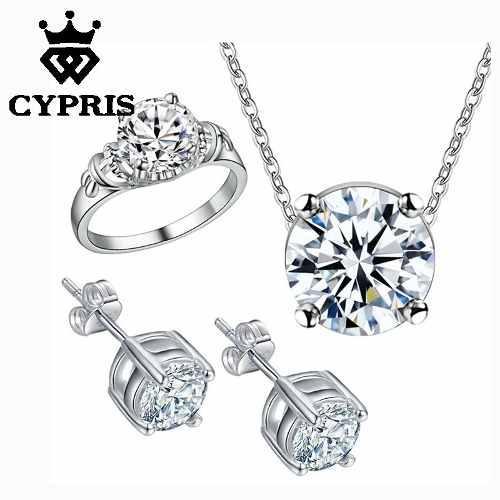 abeee93b6963 Estuche de joyas oro 18k plata 925 anillos collar regalo en Lima ...