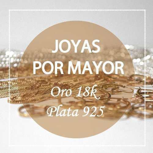 00d6e830cedf Joyas por mayor oro 18k plata 925 corte laser peru en Lima ...