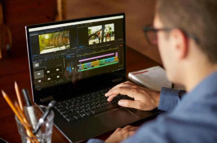 Aprende a editar videos: rápido y fácil