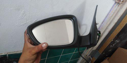Espejo izquierdo vw passat cc 2009-12 original usado