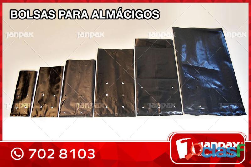 Bolsas para Almacigo Entrega Inmediata JANPAX 1