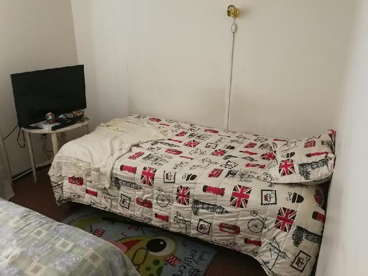 Alquiler habitaciones umacollo