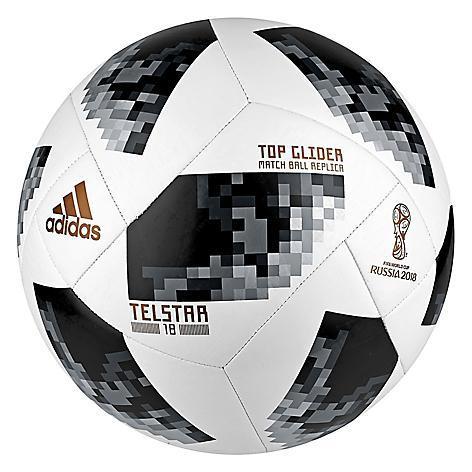 Balon telstar 18 adidas top glider ce8096 pelota mundial 77af04e8bfc6b