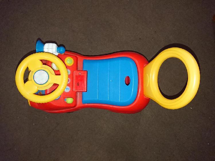 Buggy Mickey Musical Kiddieland Disney