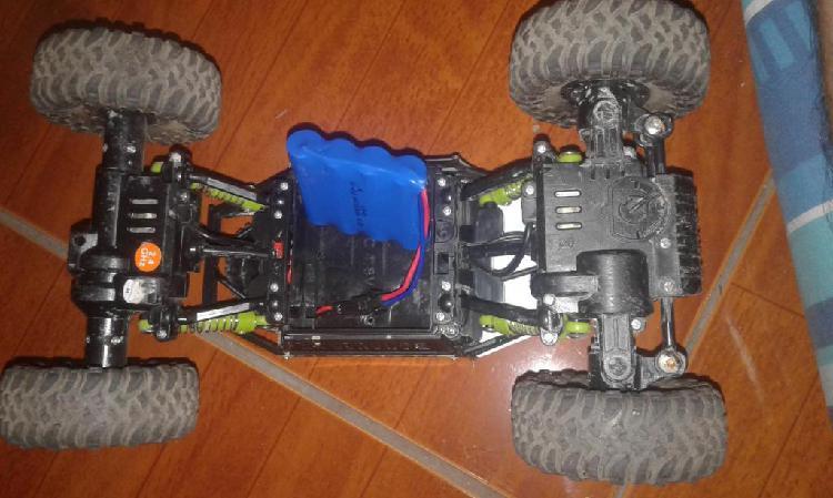 Buggy control remoto 4x4 todo terren o