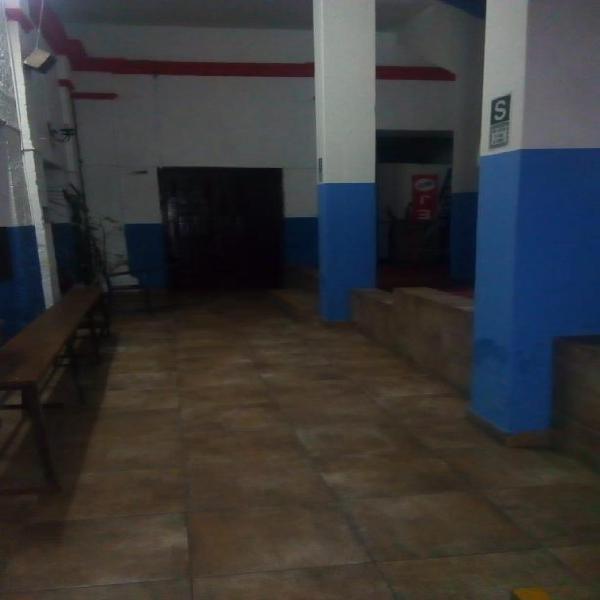Casona en alquiler en centro historico de arequipa