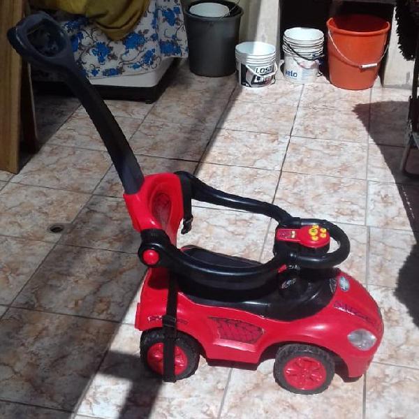Carrito para bebé / Buggy Correspasillo