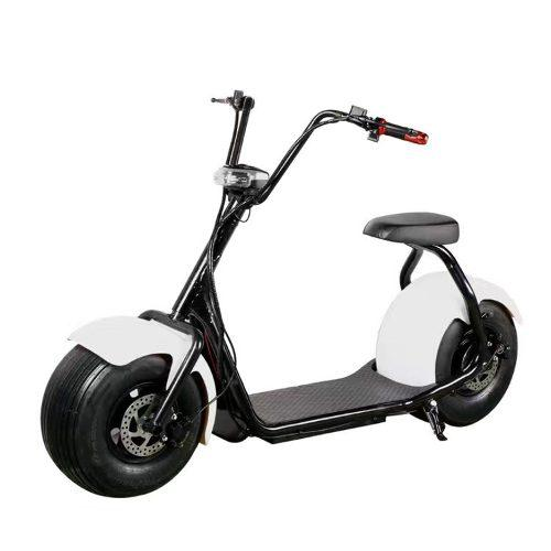Moto scooter eléctrico | a pedido
