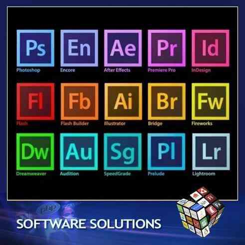 Programas de suite cs6 completa windows + guía instalación